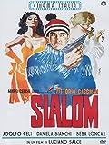 slalom dvd Italian Import by vittorio gassman