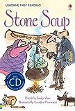 Stone Soup (Usborne First Reading)