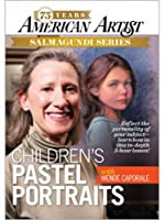 Children's Pastel Portraits with Wende Caporale