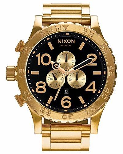 NIXON(ニクソン) 腕時計 51-30 A083-510...