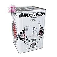 関西ペイント シリコンテックス 淡彩色 16kg KP-133