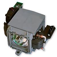 元電球と汎用ハウジングfor KNOLL hd177交換sp-lamp-006プロジェクターランプ