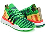 [アディダス] EQT SUPPORT MID ADV PK ''DRAGON BALL Z SHENRON'' CGREEN/CBLACK/BOGOLD d97056-fba 28.0(10) US [並行輸入品]