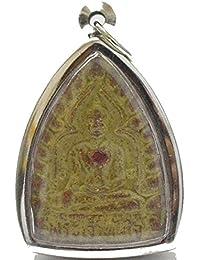 ジュエリーペンダントPra Jao Taan Jai AmuletsのすべてWish Fulfilling Benevolentエンジェルペンダント