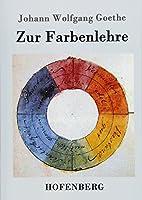 Zur Farbenlehre
