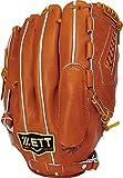 ZETT(ゼット) 野球 硬式 ピッチャー グラブ(グローブ) プロステイタス (右投げ用) BPROG21 ウッディブラウン