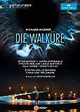 ワーグナー : 楽劇 「ワルキューレ」 (Richard Wagner : Die Walkure / Staatskapelle Dresden | Christian Thielemann) [2DVD] [輸入盤] [日本語帯・解説付]