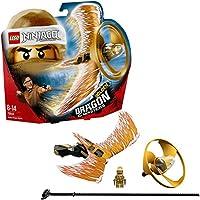 レゴ(LEGO)ニンジャゴー ゴールデン・ドラゴン・マスター 70644