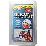 マイクロテック シリコンデンタルフロス 1箱(12本入)