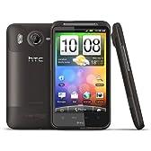 HTC Desire HD シムフリー