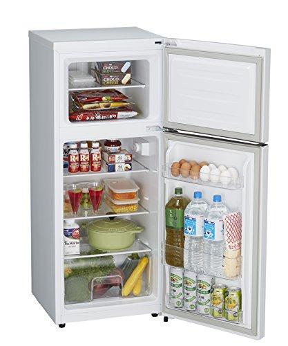 ハイセンス 冷凍冷蔵庫 120L HR-B12A