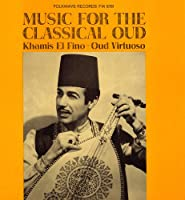 Music for the Classical Oud