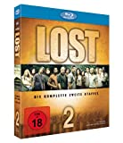 Lost - Staffel 2