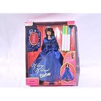 Very Velvet Barbie (Blue 1998)