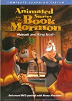 The Animated Stories From the Book of Mormon - Abinadi and King Noah [並行輸入品]