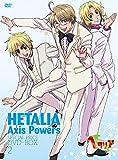 ヘタリア Axis Powers スペシャルプライス DVD-BOX 2[DVD]