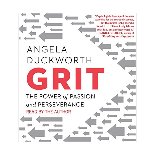 Grit: The Power of Passi...の商品画像