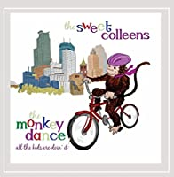 The Monkey Dance: All the Kids Are Doin It!