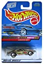 Mad Maniax Series 2 Camaro Z28 Lace Wheels 2000-18 Collectible Collector Car Mattel Hot Wheels 1:64 Scale