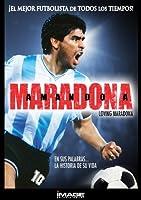 Amando a Maradona [DVD] [Import]