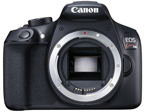 Canon デジタル一眼レフカメラ B01CXUQ364 1枚目