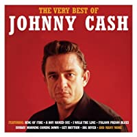 The Very Best of Johnny Cash by Johnny Cash (2013-11-05)