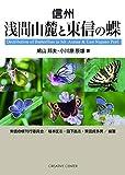 信州 浅間山麓と東信の蝶