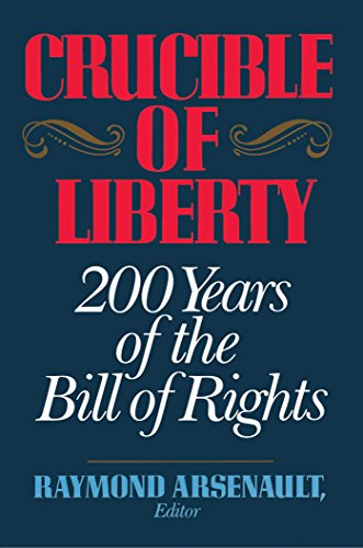 amazon co jp crucible of liberty 200 years of the bill of rights