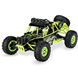 GoolRC Wltoys 12428 1/12 2.4G 4WD 電動 ブラシ - Best Reviews Guide