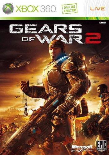 ギアーズ オブ ウォー 2 (通常版) 【CEROレーティング「Z」】 - Xbox360の詳細を見る