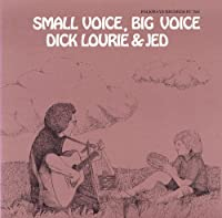 Small Voice Big Voice