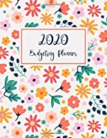 2020 Budgeting Planner: Monthly Budget Planner | Finance Organizer Planner | Bill Daily Weekly Monthly Journal Notebook | Expense Tracker | Money Management | For Personal or Business (Daily Weekly Monthly Budget Organizer)