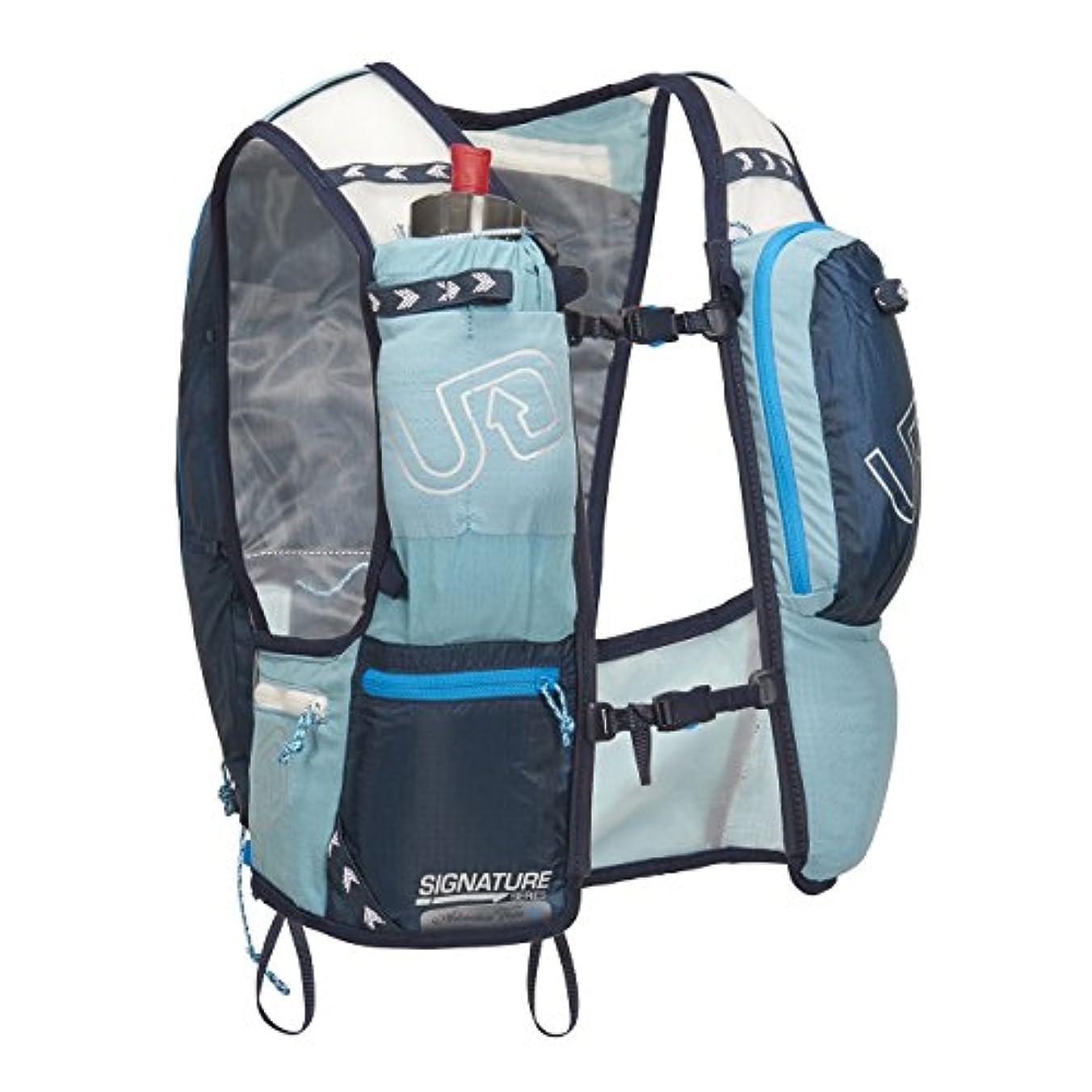ピボットねばねばアーティファクト[アルティメイトディレクション] ハイドレーションバッグ ADVENTURE VESTA MD/LGサイズ Lichen