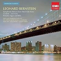 Bernstein: Candide - West Side Story