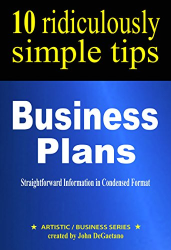 amazon business plans 10 ridiculously simple tips english