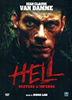 Hell - Scatena L'Inferno [Italian Edition]