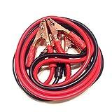 600Aまで対応可能 ブースターケーブル バッテリー 緊急 ケーブル 3.6m 必需品 常備