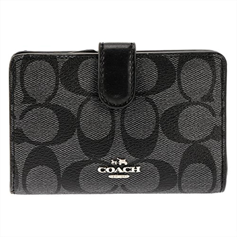 コーチ 財布 二つ折り財布 COACH F23553 u-co-f23553-svdk6 並行輸入品