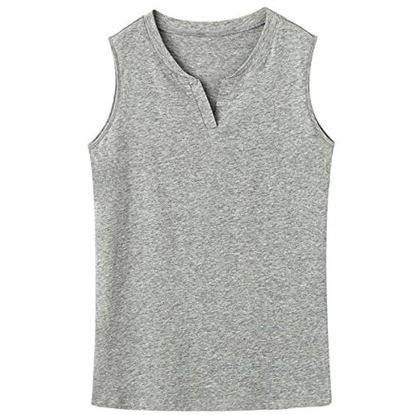 廃止する見える中傷[ココチエ] 夏 Tシャツ プルオーバー レディース ブラウス ノースリーブ 半袖 V コットン 白 かっこいい かわいい おしゃれ