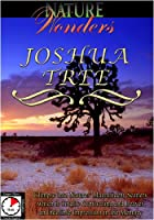 Nature Wonders Joshua Tree U. [DVD] [Import]