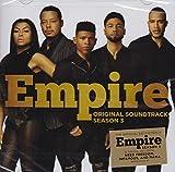 Empire Season 3 Original Soundtrack (+ 1 Bonus Track)