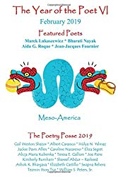 The Year of the Poet VI ~ February 2019