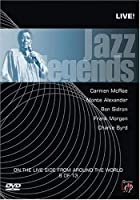 Jazz Legends Live 6 [DVD] [Import]