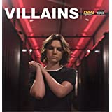 Villains [12 inch Analog]