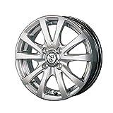 スタッドレス 14インチ 155/65R14 ダンロップ ウインターマックス WM01 TRG-TO タイヤホイール4本セット 国産車 ウィンターマックス