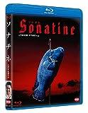 ソナチネ [Blu-ray] 画像