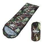 [リベルタ]LIBERTA 寝袋 シュラフ スリーピングバッグ 封筒型 コンパクト 軽量 丸洗い 最低使用温度5度 収納袋 3カラー