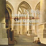 Cantatas 17