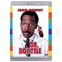 Doctor Dolittle [DVD] [Region 2] (English audio) by Eddie Murphy
