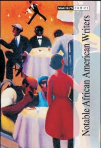Download Notable African American Writers (Magill's Choice) 1587652722